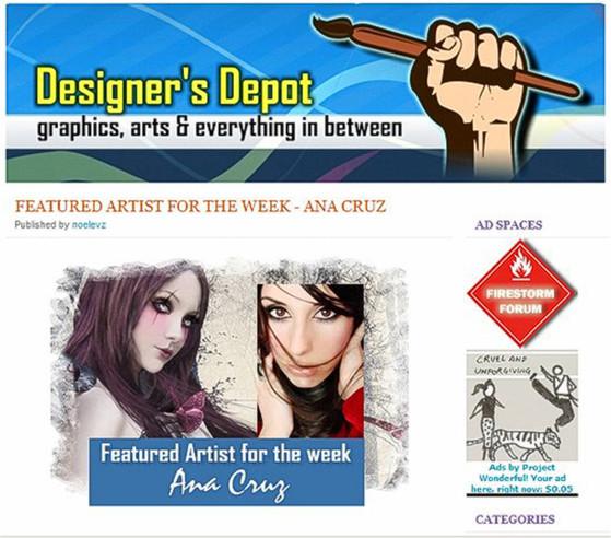 Designer's Depot