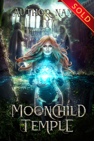 MoonChild Temple Premade - SOLD
