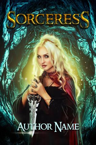 Sorceress Premade