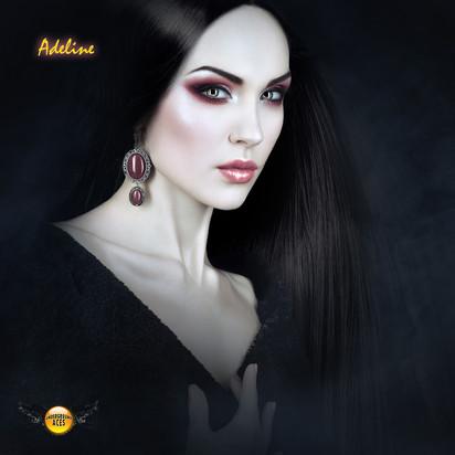 Underground Aces - Adeline