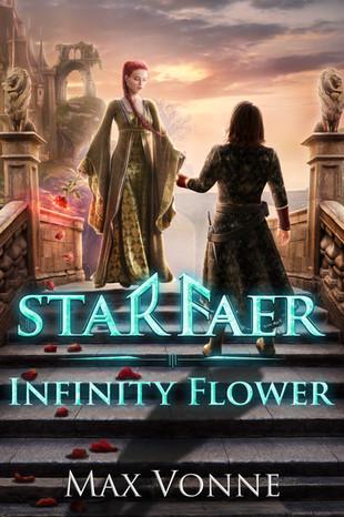 Star Faer - Infinite Flower