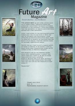 Future Art Magazine