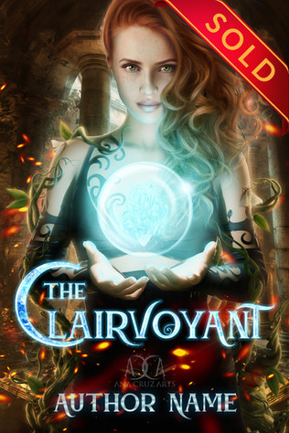 The Clairvoyant Premade - SOLD
