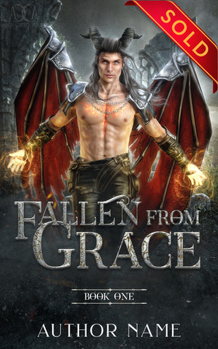Fallen From Grace Premade - SOLD