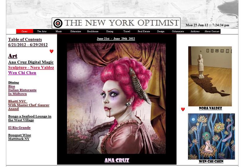 The New York Optimist