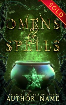 Omens & Spells Premade - SOLD