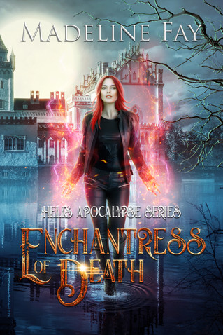 Enchantress of Death