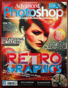 Advanced Photoshop UK