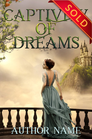 Captivity of Dreams - SOLD