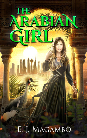 The Arabian Girl