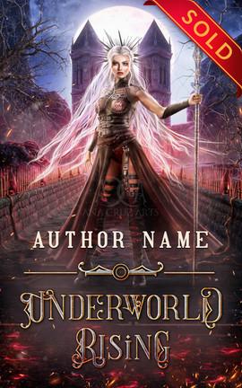 Underworld Rising Premade - SOLD