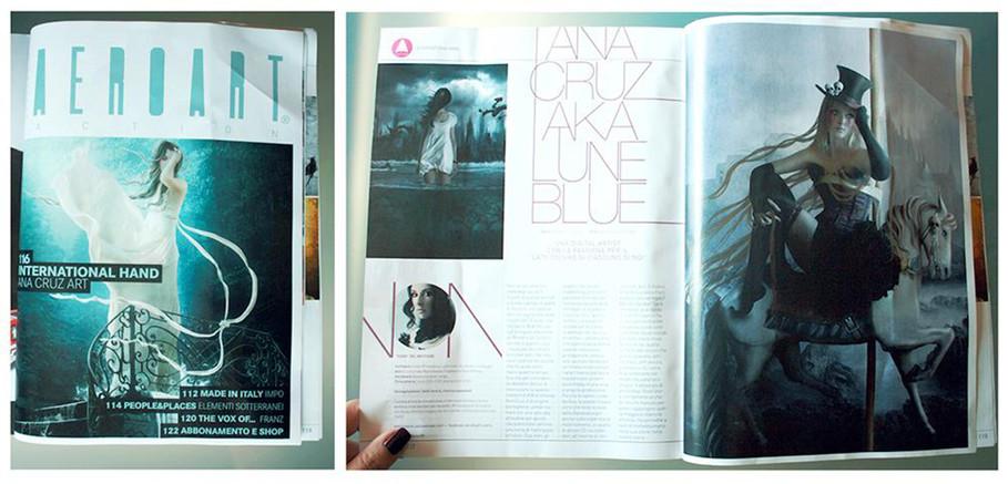Kustom World Magazine