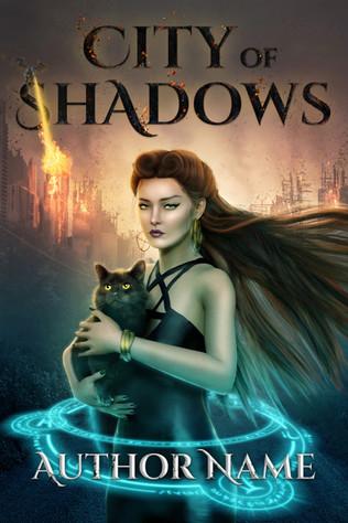 City of Shadows Premade