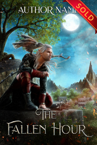 The Fallen Hour Premade - SOLD