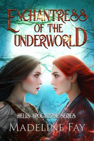 Enchantress of the Underworld