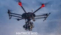 Drohne Luftbildaufnahmen