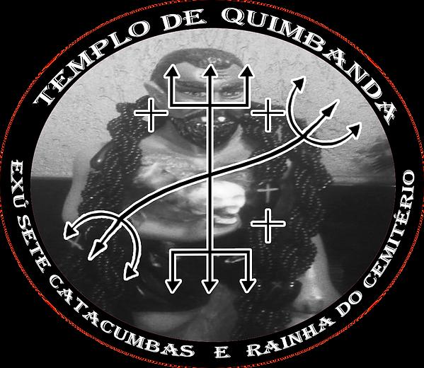 Simbolo do Templo de Quimbanda