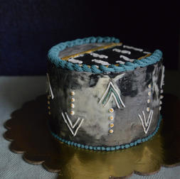 Mucch Cake