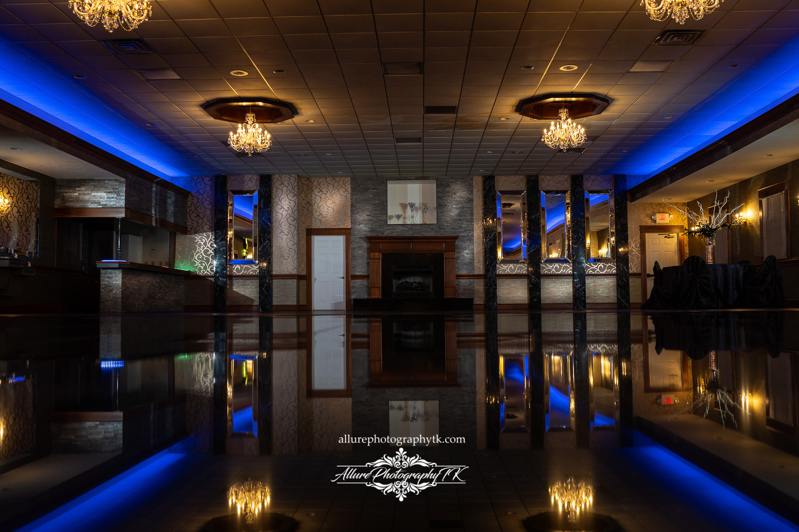 Touch of Excellence Banquet Hall & Cattering