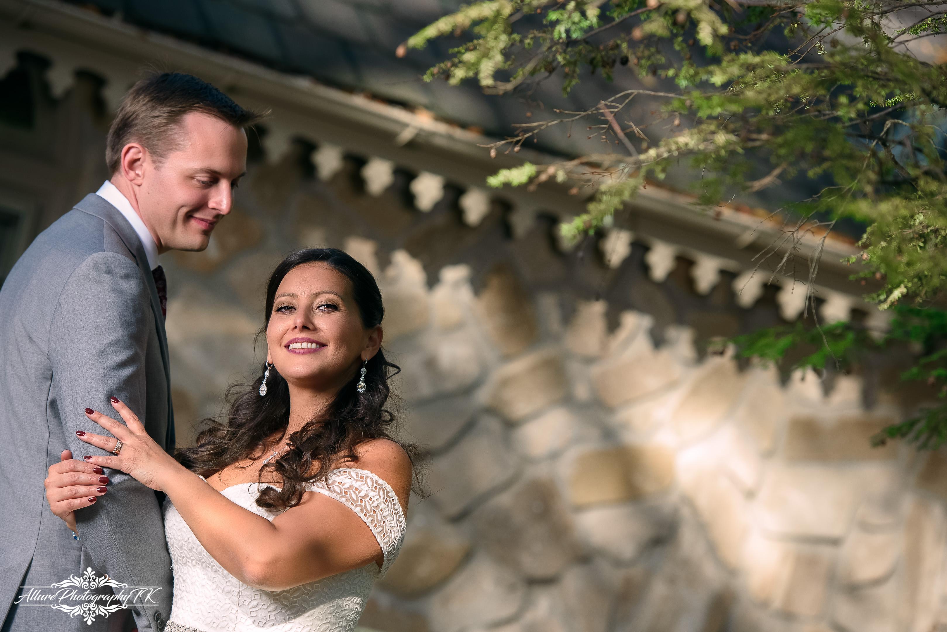Cleveland Metropark wedding