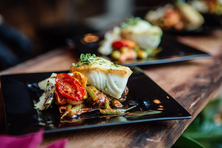 Roasted-Sablefish-with-Grilled-Artichoke