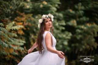Cleveland Edgewater Park Bride