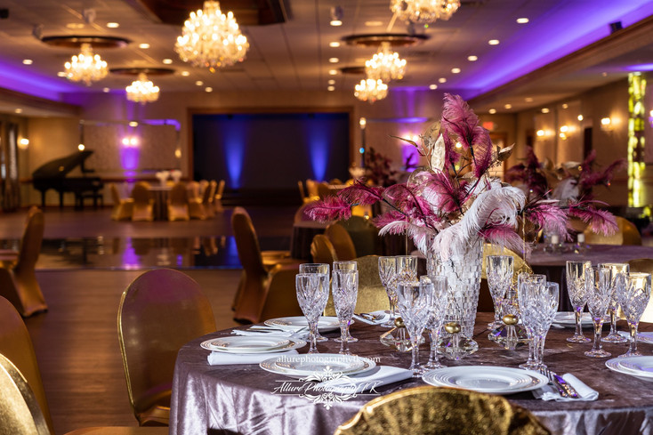 touh of excellence banquet hall creston