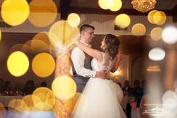 Springlake Akron wedding