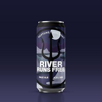 River Runs Free label 14.03.2021 promo.j