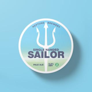 Single Handed Sailor