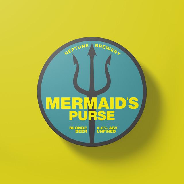 Mermaids Purse