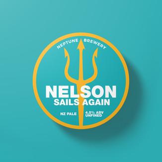 Nelson Sails Again