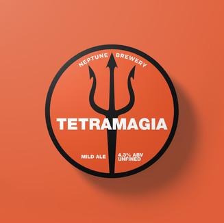Tetramagia