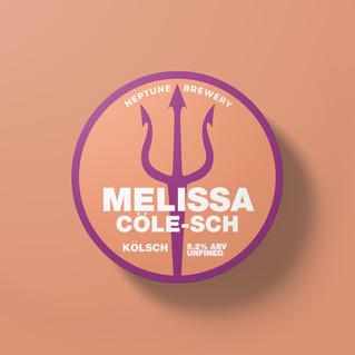 Melissa Cole-sch