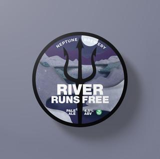 River Runs Free