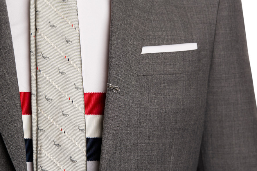 Harrolds / Thom Browne