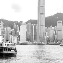 Settling in Hong Kong - first steps