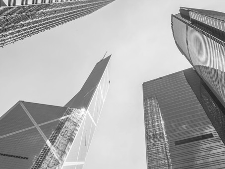 How to start a business in Hong Kong & get the Hong Kong Business Investment Visa