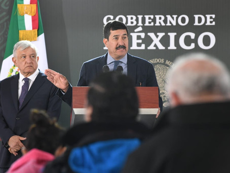Triunfa la justicia del pueblo de Chihuahua si se concreta extradición de Duarte: Gobernador