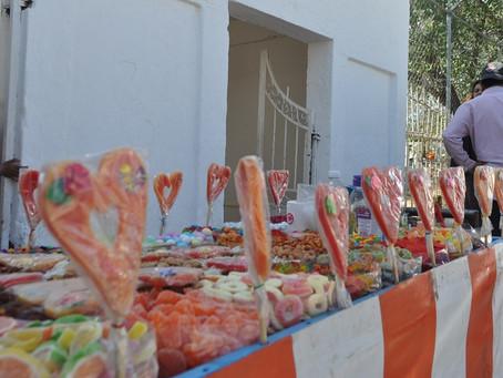 Destaca Gobernación detalles sobre la Feria del Hueso