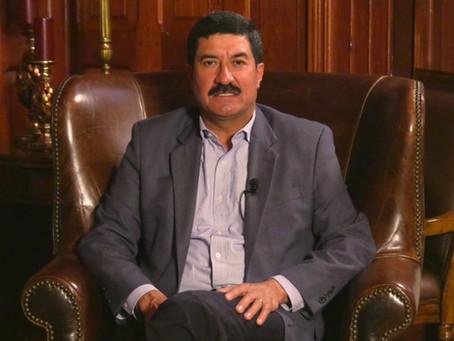 Pide Gobernador a Presidente revisar decisión de abrir presas de Chihuahua para pagar cuota a EU