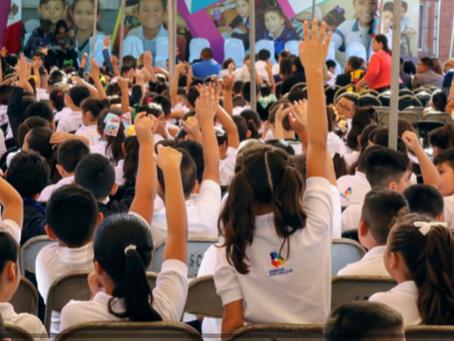 Entregará Estado más de 16 mil uniformes a Cuauhtémoc