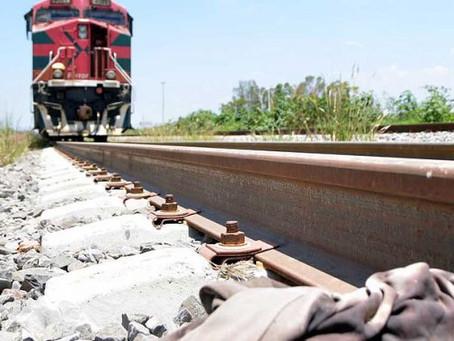 Persona pierde la vida al ser arrollada por el tren en Bocoyna