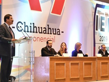 Con Chihuahua Exponencial Gobierno y empresarios posicionan al Estado como líder en indicadores econ