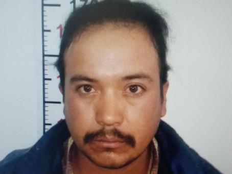 Lo sentencian a 29 años en la cárcel por violar a una menor
