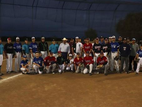 Apoya Gobierno a Liga de Beisbol Manitoba