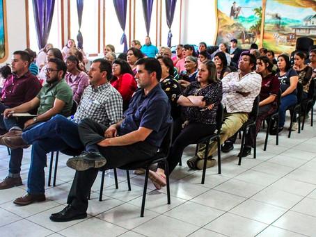 Culminan trabajos del Nido de Lengua O'oba en Los Ojitos, Madera