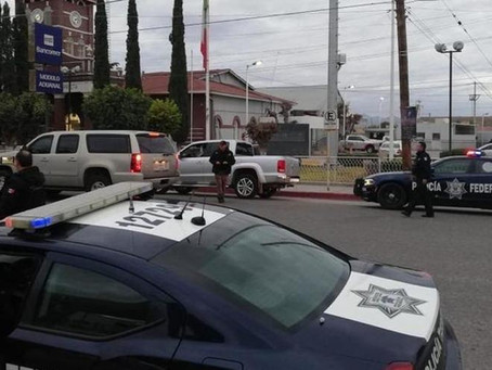 Llega FBI a México para investigar masacre de los LeBarón