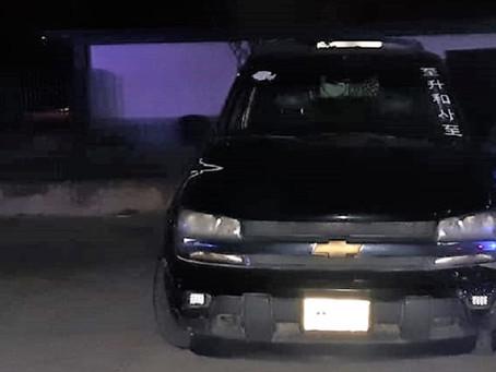 Ejecutan en San Juanito a Agente Estatal