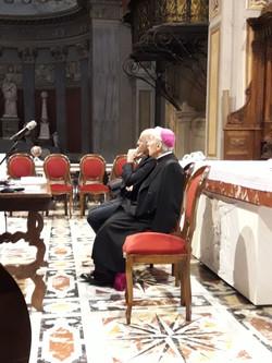Convegno Regionale dei Catechisti
